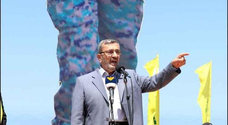 حسن عز الدين عن فقدان مادة المازوت في الأسواق: نحمل المسؤولية للوزارات المعنية