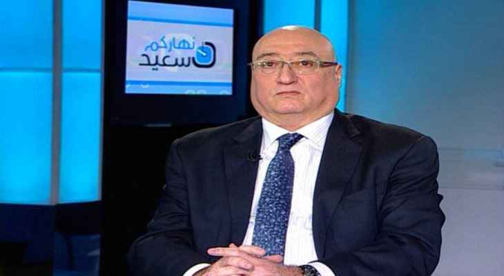 """ابو فاضل: التيار الوطني الحر يتجه لعدم تسمية أحد يوم غد وطرح إسم سلام كان أشبه بـ""""زكزكة"""""""