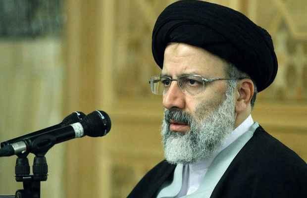 رئيسي: الحوار مع الجيران أولوية الدبلوماسية لحكومة ايران المقبلة