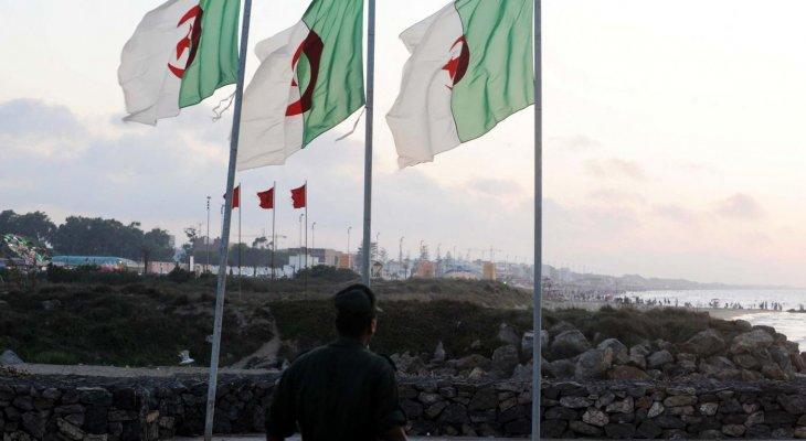 """صحيفة """"الشروق"""": للجزائر الحق في إسقاط بعض أنواع الطائرات المغربية في حال خرقت المجال الجوي الجزائري"""