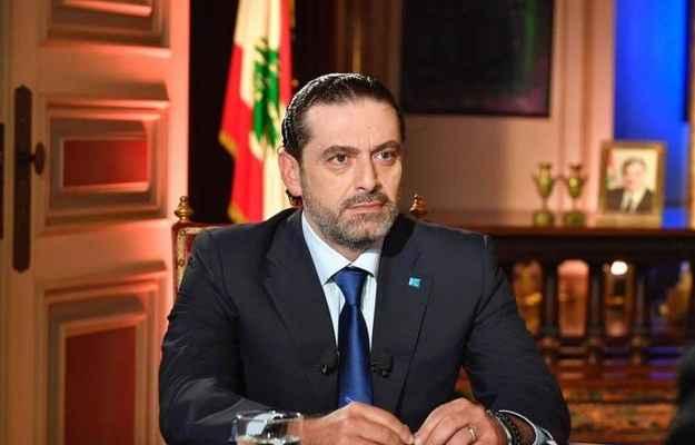 الحريري: عون يستمتع بالفراغ وأنا اعتذرت عن حكومته وأذهب إلى السعودية متى أريد
