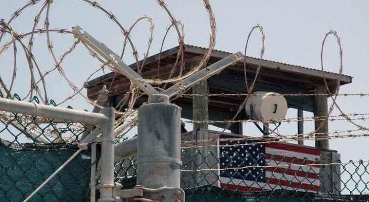 نواب ديمقراطيون بالكونغرس يطالبون بايدن باغلاق معتقل غوانتانامو