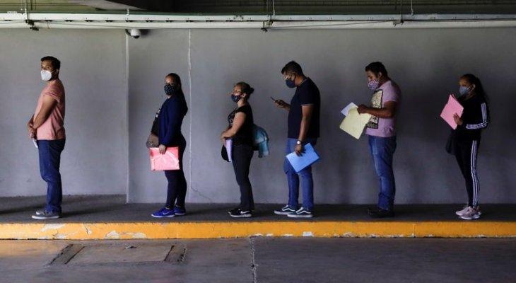 الصحة المكسيكية: تواصل تسجيل إصابات قياسية بكورونا