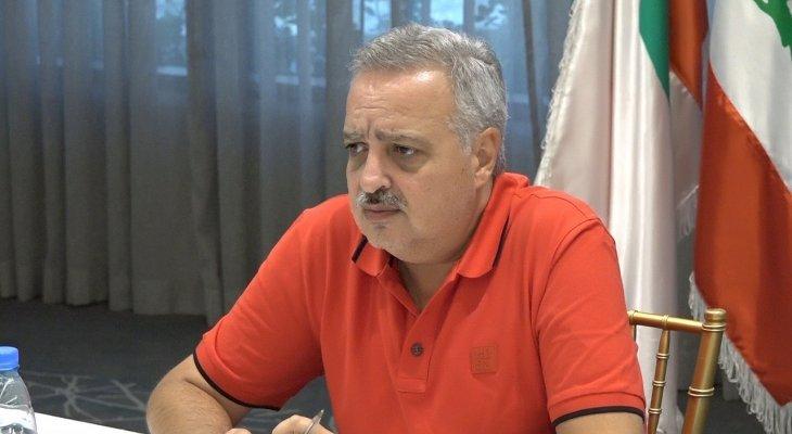 أرسلان: ما يحصل في خلدة مستنكر وأدعو الجيش للتدخل الفوري وتطويق المنطقة وفرض حظر تجول