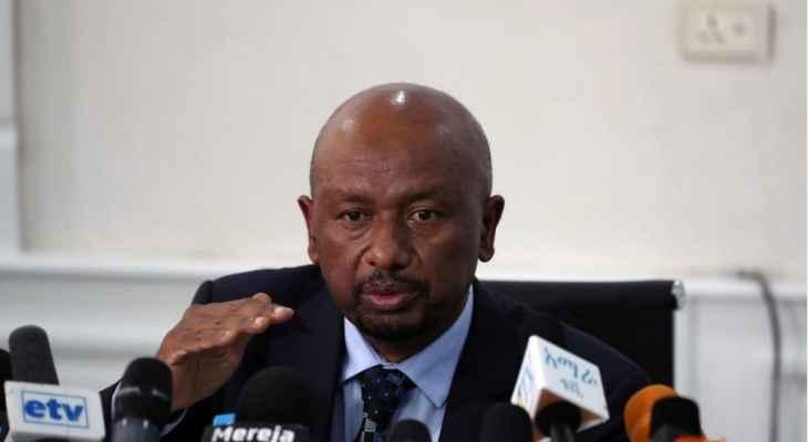 وزير الري الإثيوبي توقع فيضانات محتملة على مجرى نهر النيل بسبب الأمطار الغزيرة
