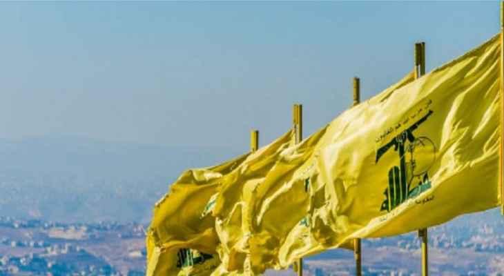 """حزب الله يعيد إحياء طرح """"المؤتمر التأسيسي"""""""