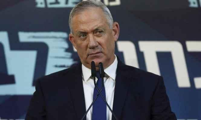 """وزير الدفاع الإسرائيلي يصدر تعليماته بتوجيه رسالة """"شديدة اللهجة"""" لليونيفيل بعد إطلاق صواريخ من لبنان"""