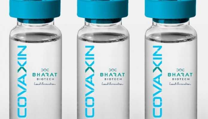 """شركة هندية: لقاح """"كوفاكسين"""" فعال بنسبة 93.4% في الوقاية من الإصابة الشديدة بكورونا"""