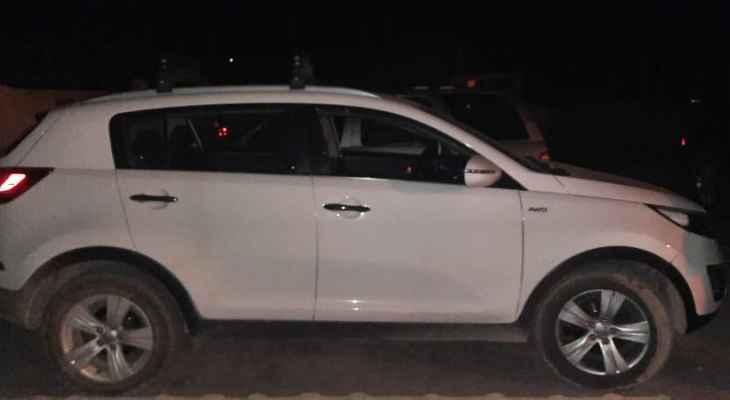 توقيف شخص في قضاء الهرمل متهم بسرقة سيارات وتأليف عصابات وجرائم أخرى