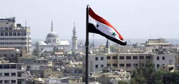 النشرة: سقوط اكثر من عشر قدائف هاون على احياء مدينة دمشق