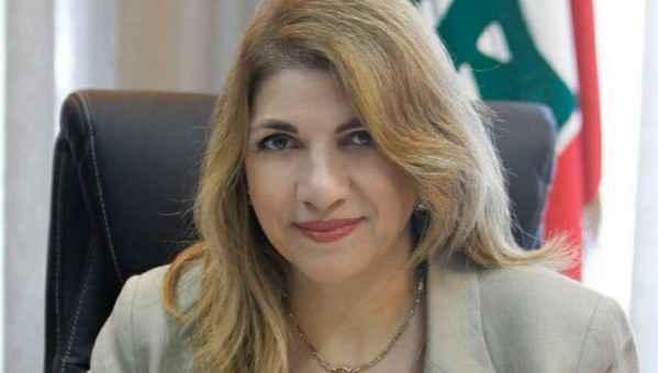 نجم: إعادة مشروع مرسوم تعيين أعضاء بمجلس القضاء الأعلى إلى رئاسة الحكومة