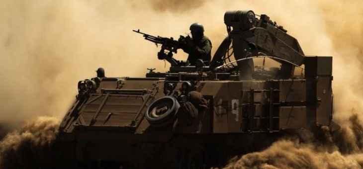 اسرائيل تطلق قنابل دخانية: لا حرب مع لبنان