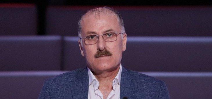 عبدالله وجه نداء لأبناء إقليم الخروب المقيمين والمغتربين لدعم مستشفى سبلين الحكومي