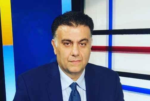 أنطوان نصرالله: وجعنا سيطول إلى أن تقتنع المعارضة الحقيقية أن التغيير عند الشعب قد سبقها