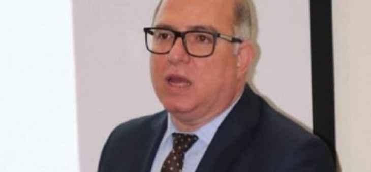 مستشار وزير الصحة: لا وجود لمتحور دلتا في لبنان حتى الآن