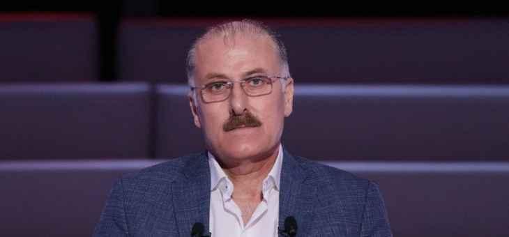 عبدالله: الأمن الدوائي في خطر بسبب ضياع الجهة المسؤولة عن الأزمة